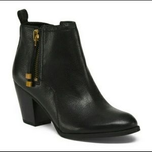 Franco Sarto Diana ankle boots